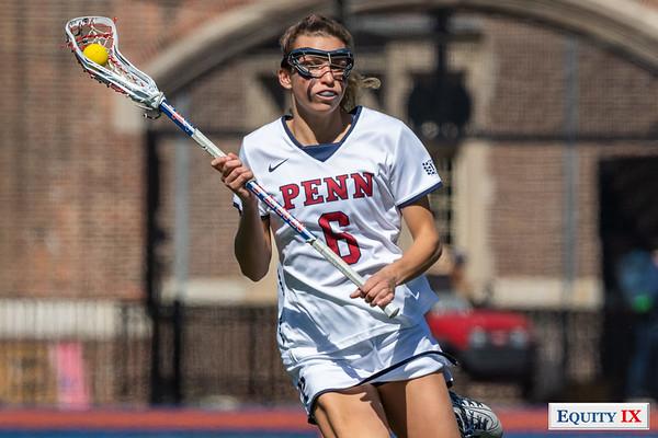 Penn Women's Lacrosse