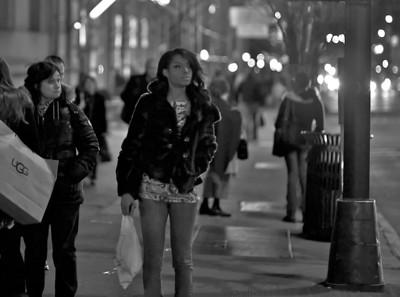 Crosswalks 2010