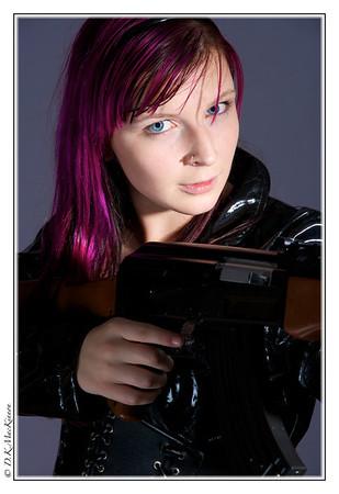 Workshop: Shooter