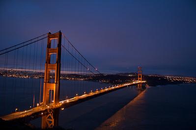 Golden Gate Take 2