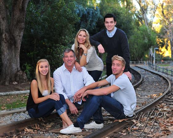 The Vermeulen Family