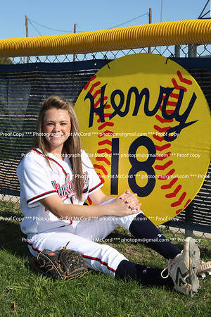 Wimberley 2012 Softball