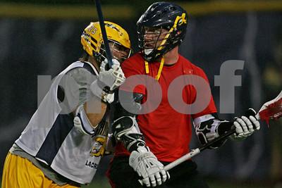 10/13/2013 - Fall Scrimmage - Team Canada vs. Canisius College - Demske Sports Complex, Buffalo, NY