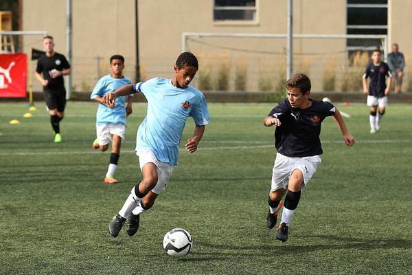 Lower Merion Soccer Club 170729