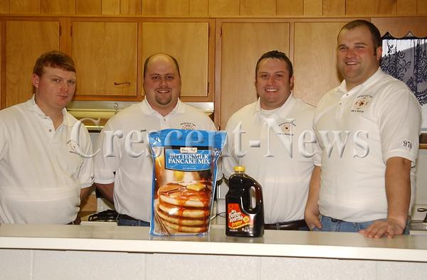 02-25-15 NEWS Ridgeville FD Pancake Promo