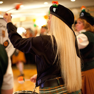 2011-10-22 Glor Na NGael Pipers Ball, Lynbrook