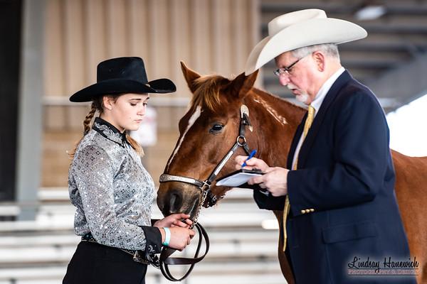 2021 Nueces County Junior Livestock Show, TX