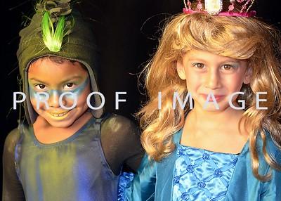 YADA - Little Mermaid - Saturday Primary