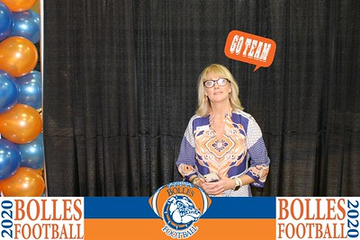 2020 Bolles Football Banquet