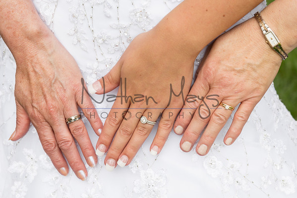 Lester Wedding