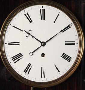 VR-338 An Exquisite Viennese Miniature Timepiece