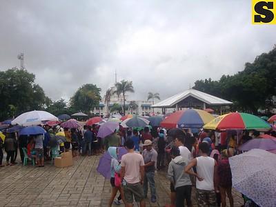 SK-Barangay Elections registration