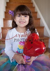 Nicole's 5th birthday