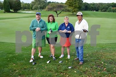 Vernon Orioles Golf Tournament 092416