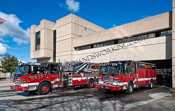 Bridgeport Fire Apparatus