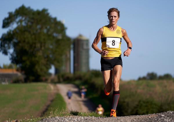 Raceways Trail Run - August 2020