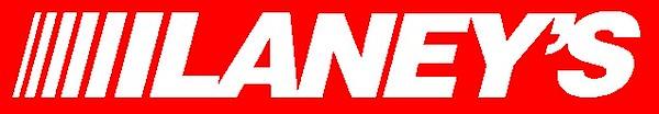Laney's Logo - White On Red JPEG.jpg