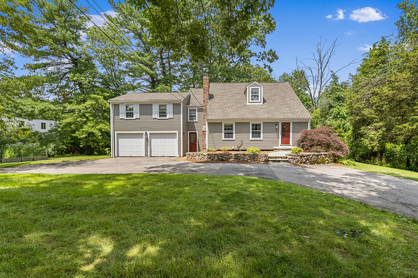 55 Forest Street | Sherborn