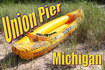 Union Pier, Michigan