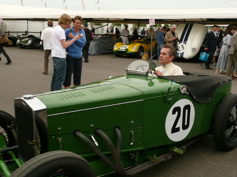 2007 Goodwood Revival
