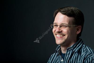 26730 Paul Cassak Studio Portrait