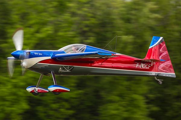 F-PDCF - Ducreux-Foulon ARS-300