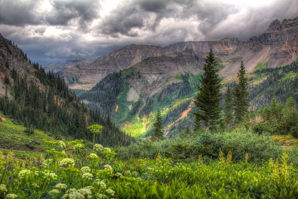 Ouray, Colorado Adventure