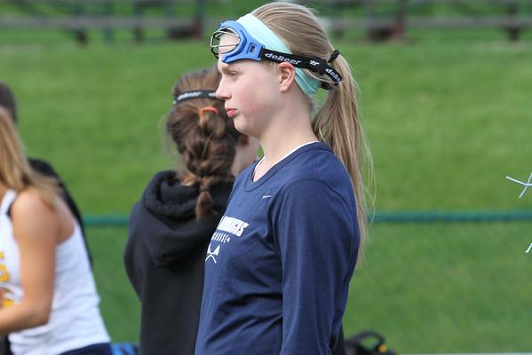 150421 Girls JV Lacrosse v WCA