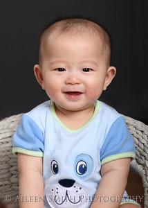 Nathan 7.5 months