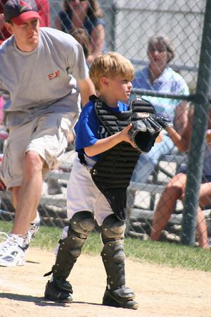 2009-6-Nick Baseball Game