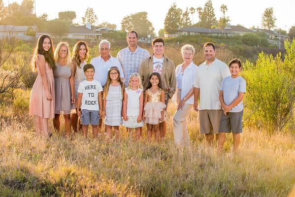 Hanoian Family