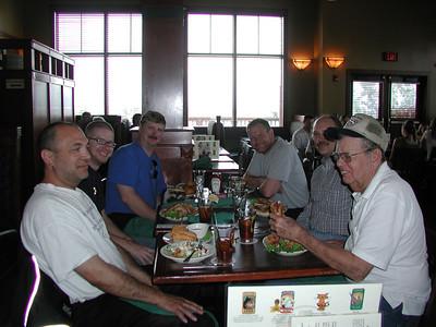 RTE w/ Kevin - 3 July 2006