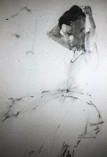 Ballet #182 (c1980s)
