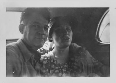 G.G. Nesbitt, Jr. & Sunshine Johnson Nesbitt