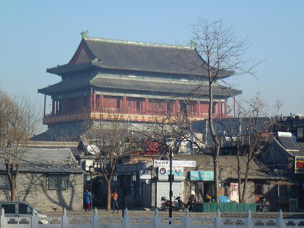 Beijing, China (December 10, 2011)