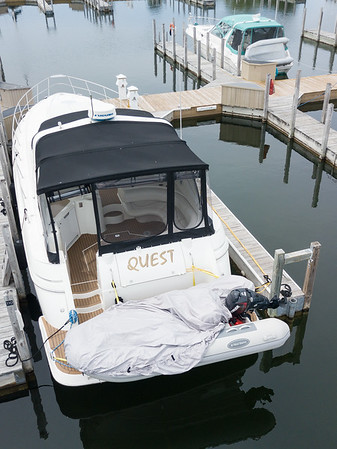 Quest Yacht Photography Northern Michigan boat for sale
