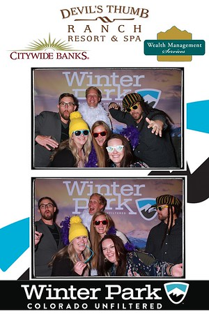 Winter Park Chamber Annual Dinner 2018