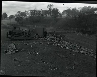 Thirteenth Street Sanitary Landfill