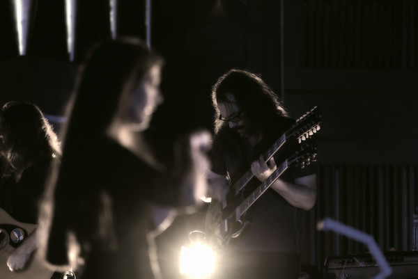 Motorpsycho (31 jul 2014)