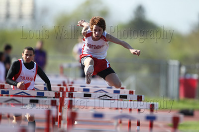 Track and Field - Boys 2012