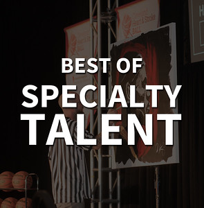 BEST OF SPECIALTY TALENT