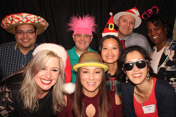 FIS Holiday Party