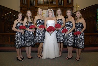 The Maids de Bride