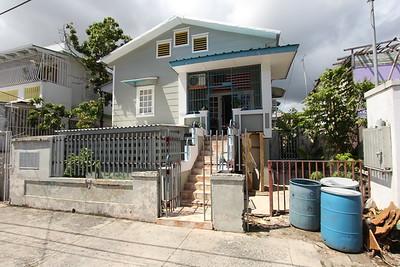 Lucy's House Santurce- La Perla-Loiza