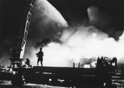 2.10.1974 - 2nd & Pine Streets, BJ Saylor Warehouse