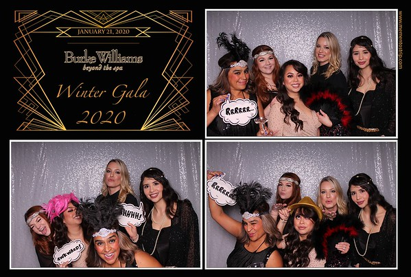Winter Gala 2020
