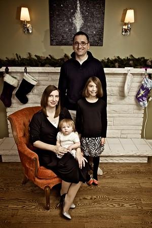 Joe & Amanda Dec 2012