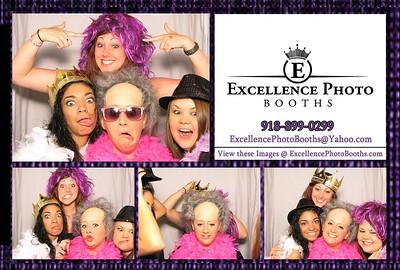 The Tulsa Wedding Show Glenpool 04/29/12