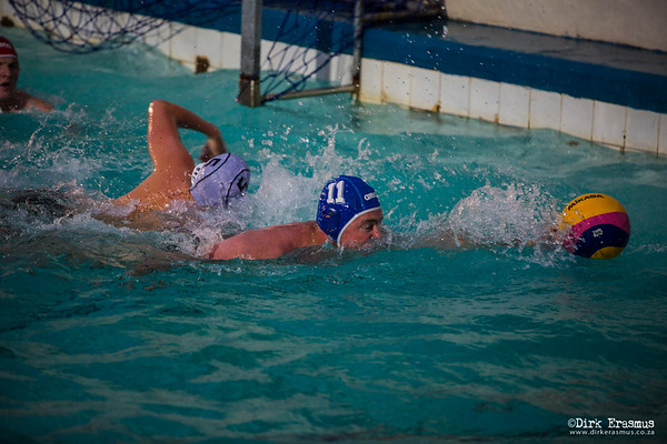 03Dec2015 - Water Polo at Grey