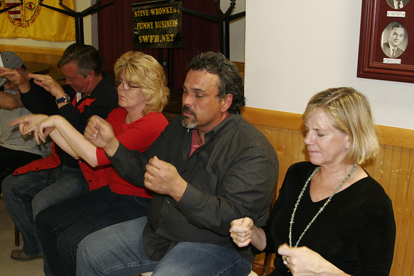 French Social Club... April 22, 2006